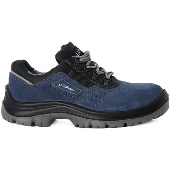 Shoes Men Low top trainers U Power BOSS S1P SRC     40,5