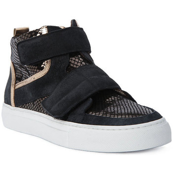 Shoes Men Hi top trainers Logan CROSSING    118,1
