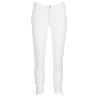 Clothing Women 3/4 & 7/8 jeans Gaudi PODALI White
