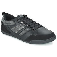 Shoes Men Low top trainers Umbro CAPEL Black
