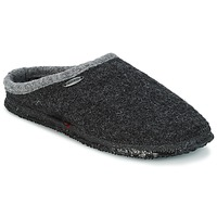 Shoes Women Slippers Giesswein DANNHEIM ANTHRACITE