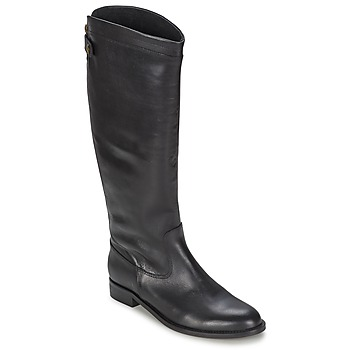 Shoes Women High boots Jonak BATURINGI Black