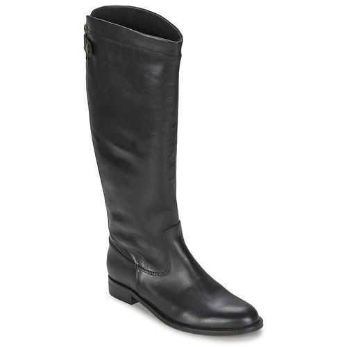 Shoes Women High boots Jonak BATURINGI Black
