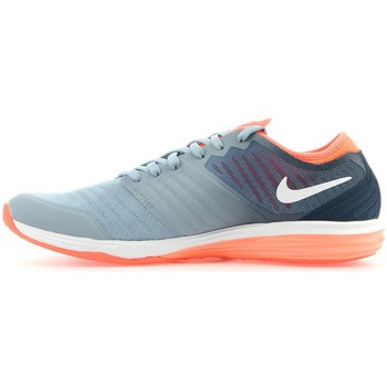 Shoes Women Low top trainers Nike W Dual Fusion TR 4 Print Grey