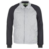 Clothing Men Jackets / Blazers Chevignon B-DENIM MARINE / Grey