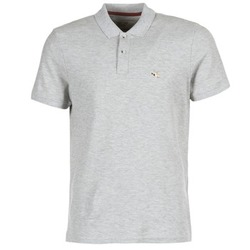 Clothing Men short-sleeved polo shirts Chevignon O-TOGS Grey