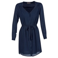 Clothing Women Short Dresses DDP DORETTE MARINE