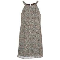 Clothing Women Short Dresses DDP DAMERIA Green