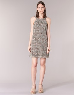 Clothing Women Short Dresses DDP DAMERIA Multicoloured