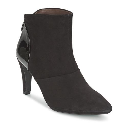 Shoes Women Ankle boots Perlato STEFANIA Brown