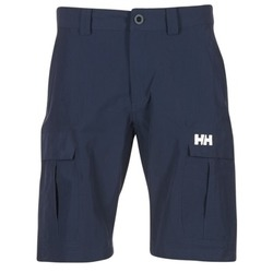 Clothing Men Shorts / Bermudas Helly Hansen HH CARGO MARINE
