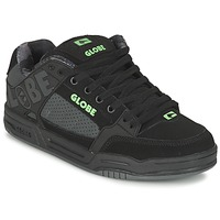 Shoes Men Skate shoes Globe TILT Black / Grey / Green