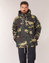 Clothing Men Jackets Dickies MILFORD Kaki