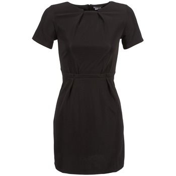 Clothing Women Short Dresses Kling BACON Black