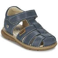 Shoes Boy Sandals Primigi PLAY D Blue