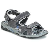 Shoes Boy Sandals Primigi PACIFICA Grey
