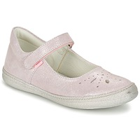 Shoes Girl Flat shoes Primigi SPORTY TRENDY Pink