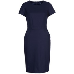 Clothing Women Short Dresses Gant BROMS MARINE