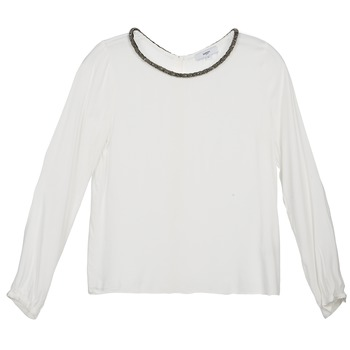 Clothing Women Tops / Blouses Suncoo LUCIA ECRU