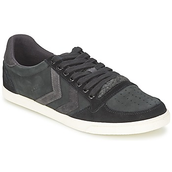 Low top trainers Hummel SLIMMER STADIL MIX LOW