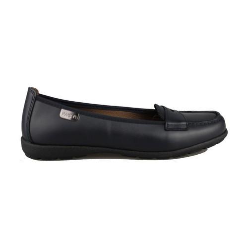 Shoes Women Flat shoes Pablosky ALBA BLUE