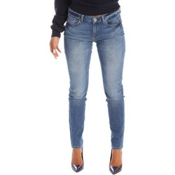 Clothing Women slim jeans Rifle P95007 MY1RR Jeans Women Blu