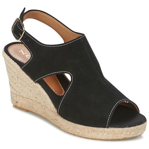 Shoes Women Sandals Nome Footwear DESTIF Black