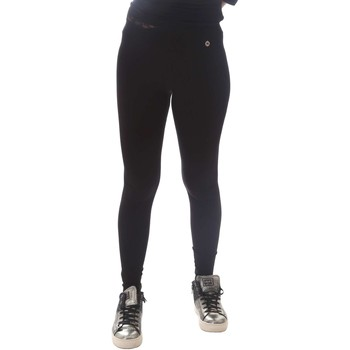 Clothing Women leggings Animagemella 17AI152 Leggins Women Black Black