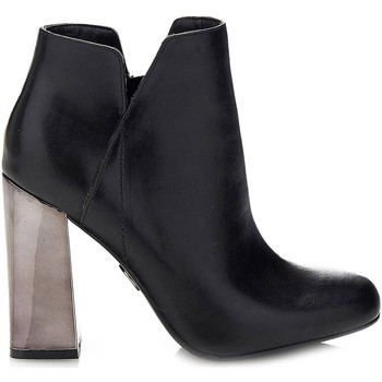 Ankle boots Guess FLHEL3 LEA10 Ankle boots Women