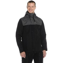Clothing Men Jackets adidas Originals Ufb All Weather Jacket Black