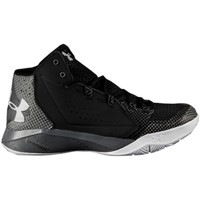 Shoes Men Basketball shoes Under Armour Torch Fade Black