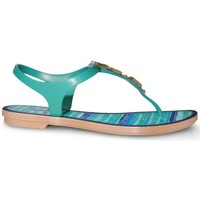 Shoes Women Flip flops Ipanema 81573 vert