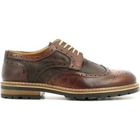 Shoes Men Derby Shoes Rogers 188 Lace-up heels Man Legno Legno