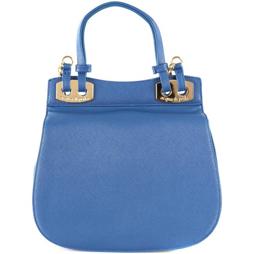 Bags Women Handbags Acqua Di Perla APED26373 Bag average Accessories Blue Blue