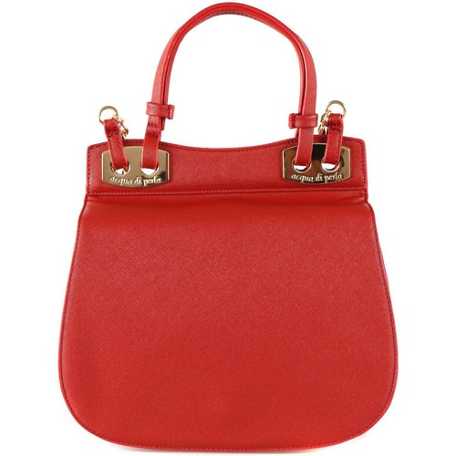 Bags Women Handbags Acqua Di Perla APED26373 Bag average Accessories Red Red