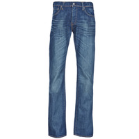Clothing Women bootcut jeans Levi's 527 Explorer