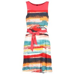 Clothing Women Short Dresses Smash PITTIERI Multicoloured