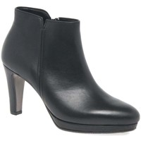 Shoes Women Ankle boots Gabor Orla Womens Modern Ankle Boots black