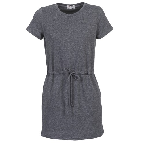 Clothing Women Short Dresses Yurban FEGUINE Grey