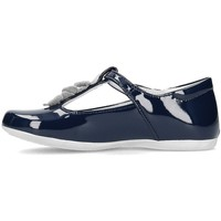 Shoes Children Flat shoes Emel E20243 Navy blue