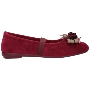 Shoes Girl Flat shoes Gioseppo FLEUR rouge