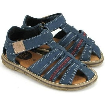 Shoes Boy Sandals Gioseppo LUTHER Multicolor