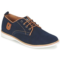 Shoes Men Derby Shoes Kdopa TOULOUSE Blue