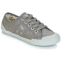 Shoes Women Low top trainers TBS OPIACE Anthracite