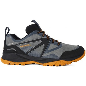 Merrell  CAPRA BOLT  mens Shoes (Trainers) in multicolour
