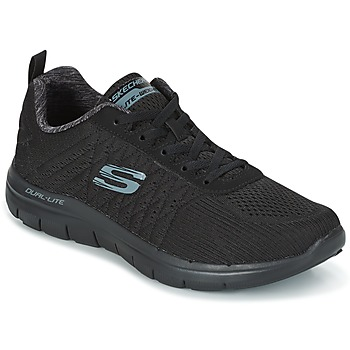 Shoes Men Trainers Skechers Flex Advantage 2.0 The Happs  BLACK