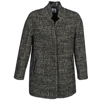 Clothing Women coats Alba Moda XOLLO Grey / Mottled