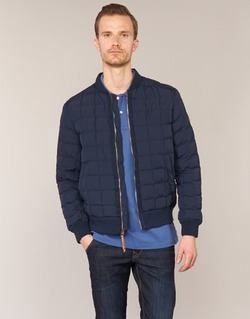 Clothing Men Jackets Timberland SKYE PEAK THERMOFIBRE JACKET MARINE