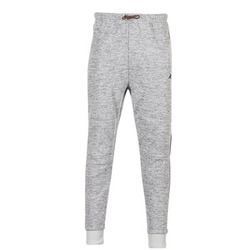 Clothing Men Tracksuit bottoms Kappa SOUPI Grey