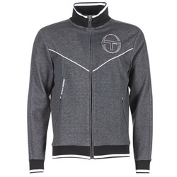 Clothing Men Track tops Sergio Tacchini DICK TRACKTOP Grey
